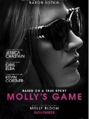 Mollys.Game.2017.DVDScr.XVID.AC3.HQ.Hive-CM8