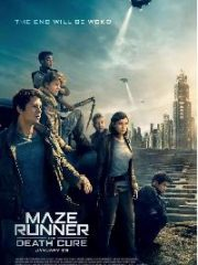 Maze.Runner.The.Death.Cure.2017.720p.HC.HDRip.X264.AC3-EVO