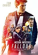 Mission Impossible Fallout 2018 1080p WEB-DL DD5.1 H264-CMRG