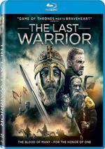 The Last Warrior 2018 BluRay 1080p AAC x264-FEWAT