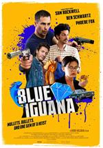 蓝蜥蜴俱乐部Blue.Iguana.2018.1080p.BluRay.H264