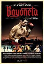 拳击手的救赎Bayoneta.2018.HD-1080p[MKV@2.6G@多空@繁简英]