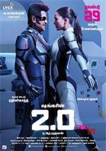 宝莱坞机器人2.0:重生归来2.0 Robot 2.2018 Hindi 1080p.WEBRip x264.AC3-FEWAT