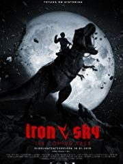 钢铁苍穹2:即临种族Iron.Sky.The.Coming.Race.2019.1080p.BluRay