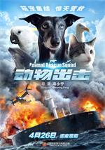動物出擊Animal Rescue Squad.2019.HD-1080p[MKV@1.7G@多空@簡英]