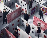 Now You See Me 2 2016 BDRip XviD AC3-EVO