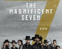 The Magnificent Seven 2016 NEW HD-TS X264-CPG