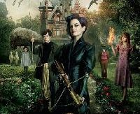 Miss Peregrines Home for Peculiar Children 2016 1080p BluRay x264-SPARKS