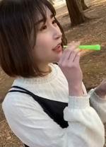 [x2]FC2 PPV 1700423 145cm色白お嬢様。公園でお弁当デート連続中出し