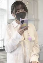 香港美少女HongKongDoll一日女友的漂亮姐姐上篇+中篇+下篇